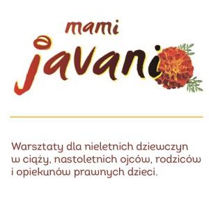 MamiJavani warsztaty-01 zmniejszone